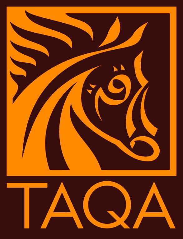 logo TAQA